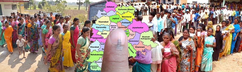 Telangana State Election Commission